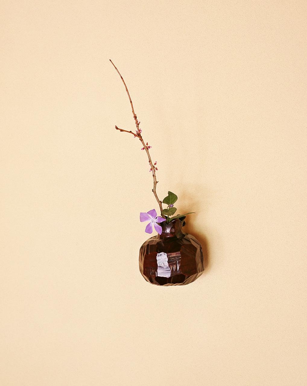 柘榴掛花(ざくろかけはな)